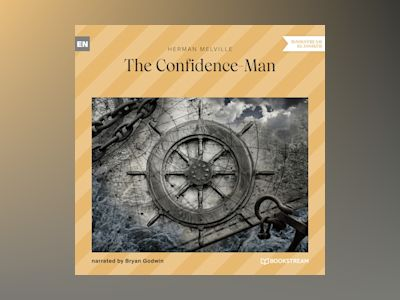 Audio book The Confidence-Man (Unabridged) - Herman Melville