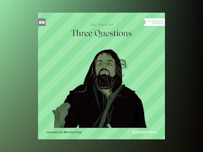 Three Questions (Unabridged)