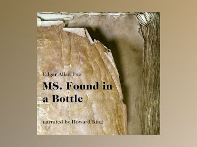 MS. Found in a Bottle (Unabridged)