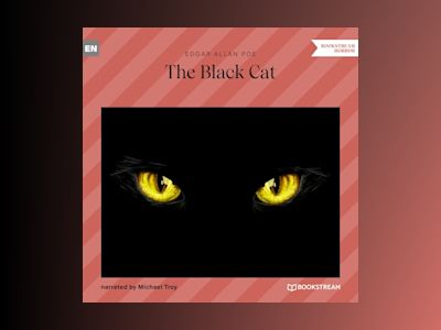 The Black Cat (Unabridged)