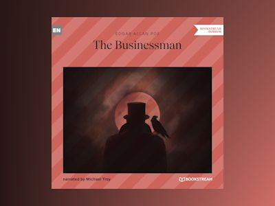 The Businessman (Unabridged)