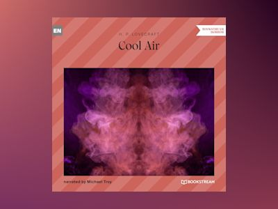 Cool Air (Unabridged)