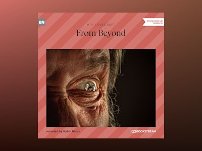 From Beyond (Unabridged)