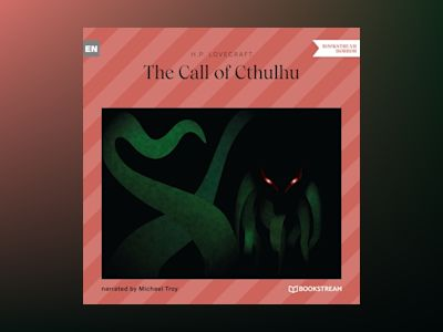The Call of Cthulhu (Unabridged)