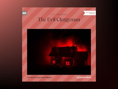 The Evil Clergyman (Unabridged)