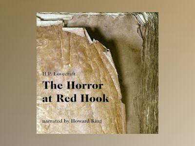 The Horror at Red Hook (Unabridged)