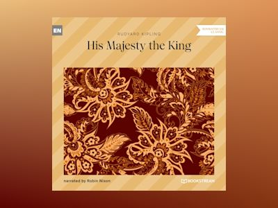 His Majesty the King (Unabridged)
