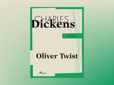 E-Bok Oliver Twist - Charles Dickens