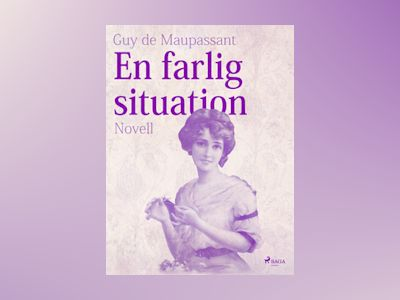 E-Bok En farlig situation - Guy de Maupassant