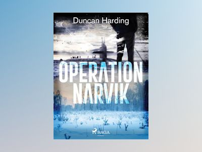 E-Bok Operation Narvik - Duncan Harding