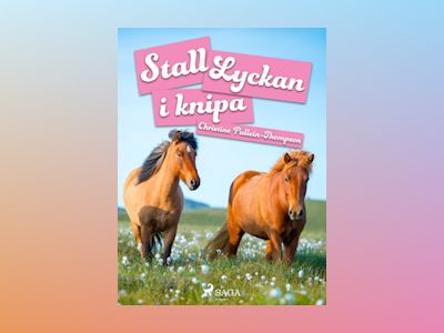 E-Bok Stall Lyckan i knipa - Christine Pullein Thompson