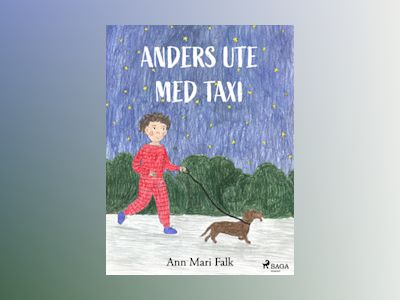 Anders ute med Taxi