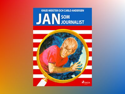 E-Bok Jan som journalist - Knud Meister