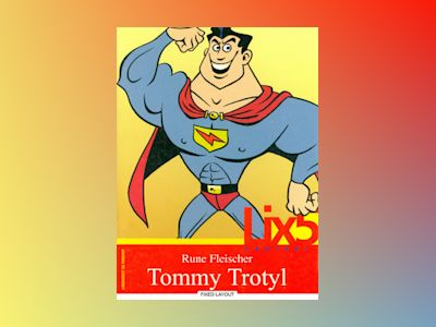 Tommy Trotyl