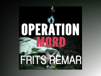 Ljudbok Operation Mord - Frits Remar