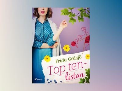 E-Bok Top ten-listan - Frida Gråsjö