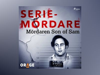 Ljudbok Mördaren Son of Sam - Orage