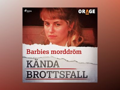 Ljudbok Barbies morddröm - Orage