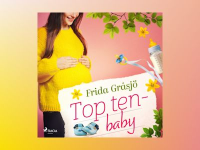 Ljudbok Top ten - baby