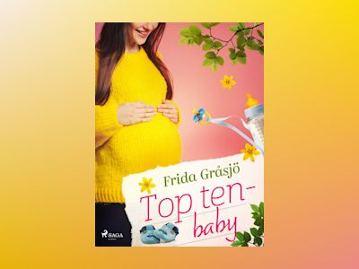 E-Bok Top ten - baby - Frida Gråsjö
