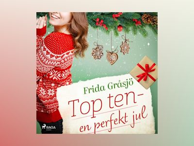 Ljudbok Top ten - en perfekt jul