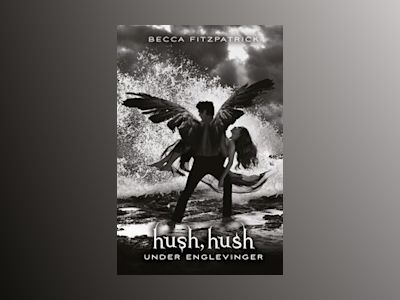 HUSH, HUSH #3: Under englevinger
