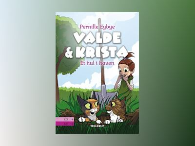 Valde & Krista #2: Et hul i haven