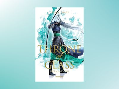 Lydbog Throne of Glass #3: Ildens arving