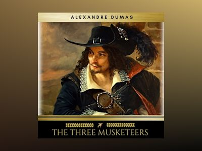 Ebook The Three Musketeers of Alexandre Dumas