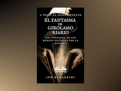 Libro Electronico El Fantasma De Girolamo Riario de Unknown Author