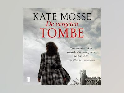 Audioboek De vergeten tombe - Kate Mosse