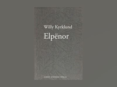 E-Bok Elpënor - Willy Kyrklund