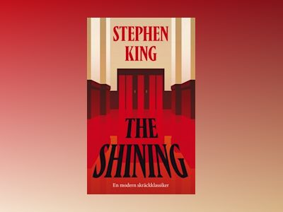 E-Bok The Shining - Varsel av Stephen King