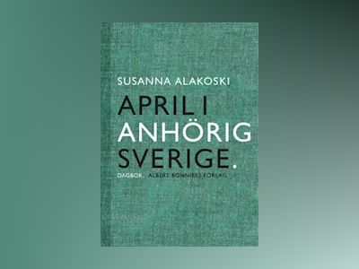 E-bok April i anhörigsverige
