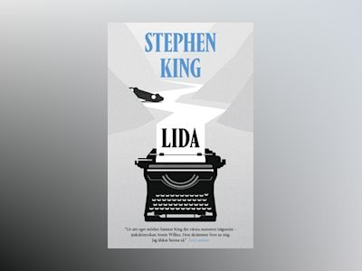 E-Bok Lida - Stephen King