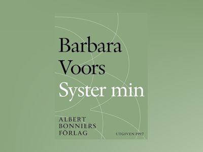 E-Bok Syster min - Barbara Voors