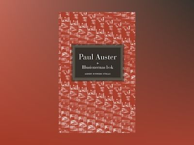 E-Bok Illusionernas bok - Paul Auster