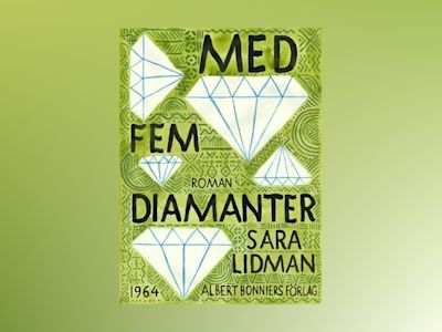 E-bok Med fem diamanter