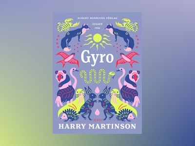 E-Bok Gyro - Harry Martinson