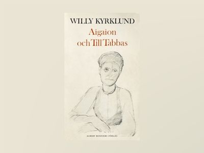 E-Bok Aigaion - Willy Kyrklund