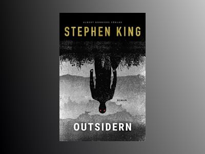 E-Bok Outsidern - Stephen King