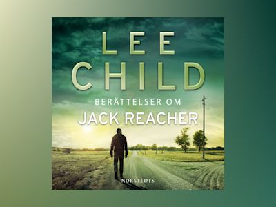 Ljudbok Berättelser om Jack Reacher - Lee Child
