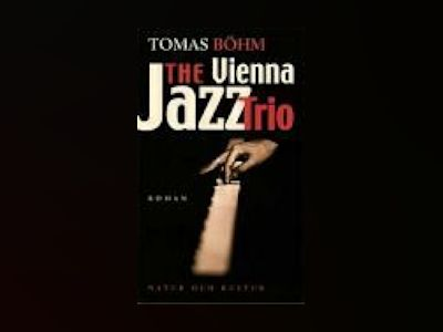 E-Bok The Vienna Jazz Trio av Tomas Böhm