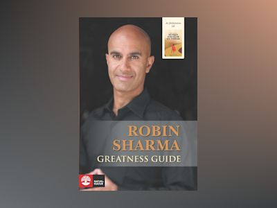 E-bok The Greatness Guide