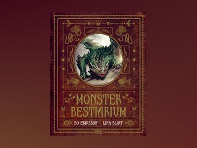 E-Bok Monsterbestiarium - Bo Eriksson