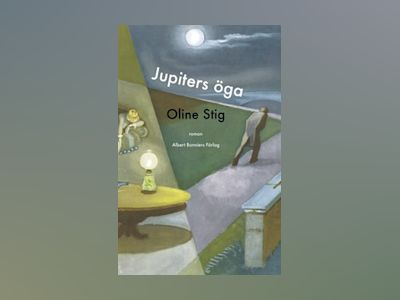 E-bok Jupiters öga