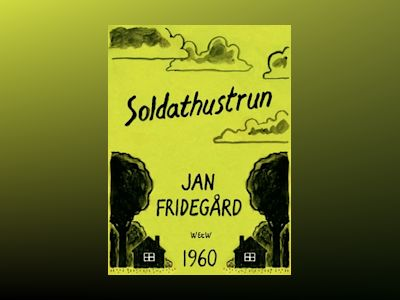 E-Bok Soldathustrun - Jan Fridegård