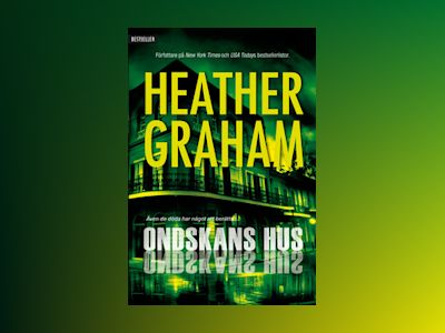 E-Bok Ondskans hus - Heather Graham