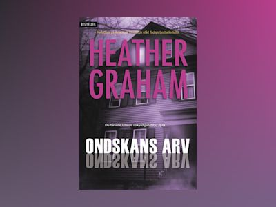 E-Bok Ondskans arv - Heather Graham