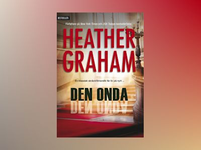 E-Bok Den onda - Heather Graham